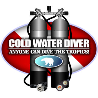 Cold Water Diver (ST)