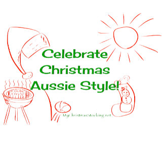 Celebrate Christmas Aussie Style!