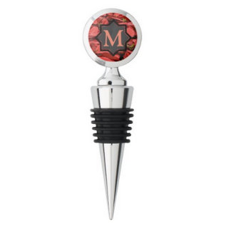Wine Stoppers/Charms