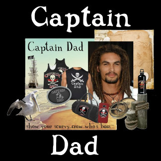 Captain Dad