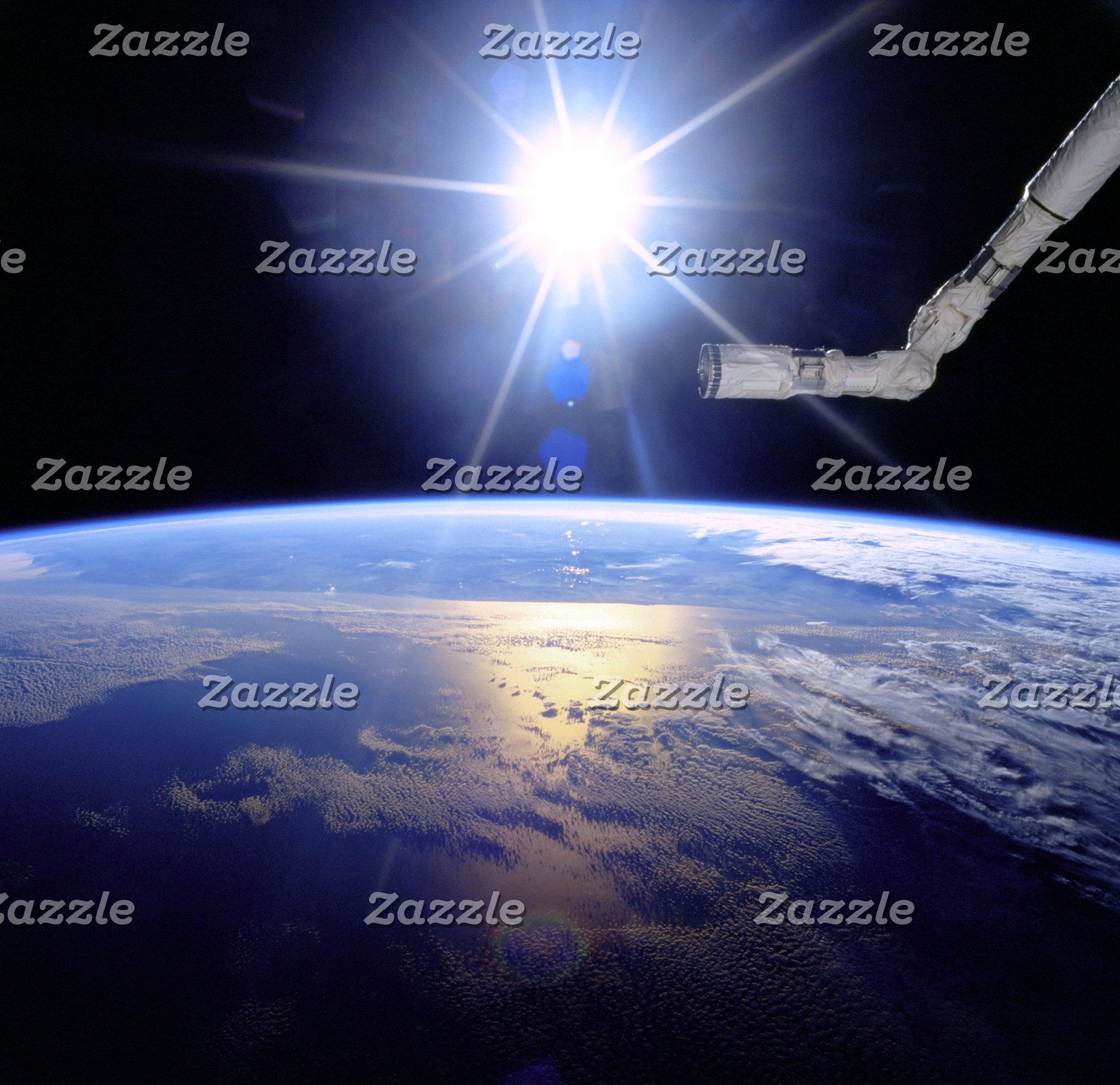 Earth Shots
