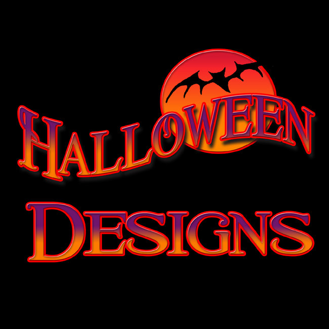 Halloween Designs