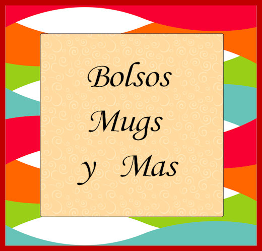 Bags, Mugs and more  / Spanish