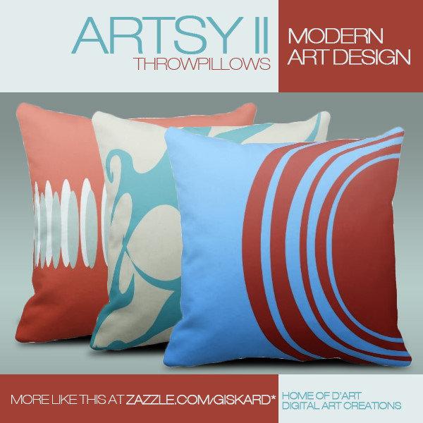 A Pillow a Day