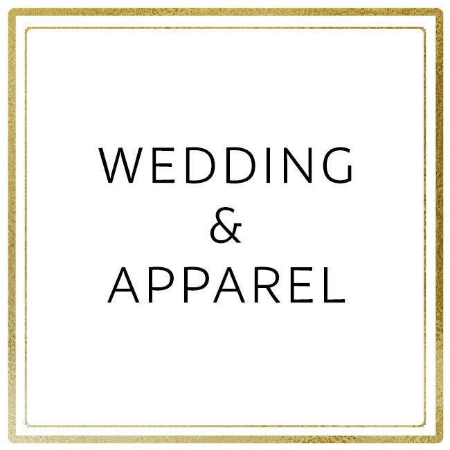 WEDDING &APPAREL