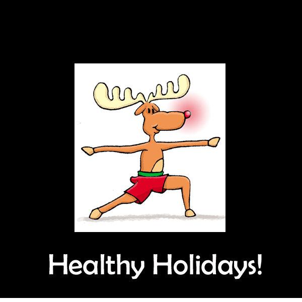 Healthy Holidays!