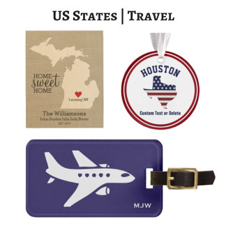 US States   Travel