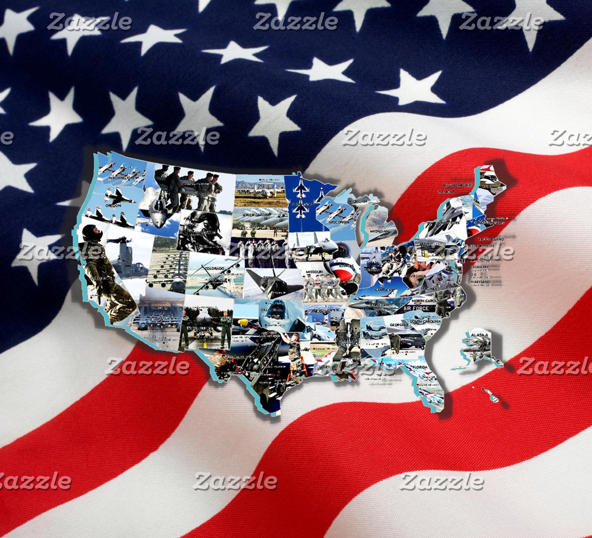 Patriotic - Americana