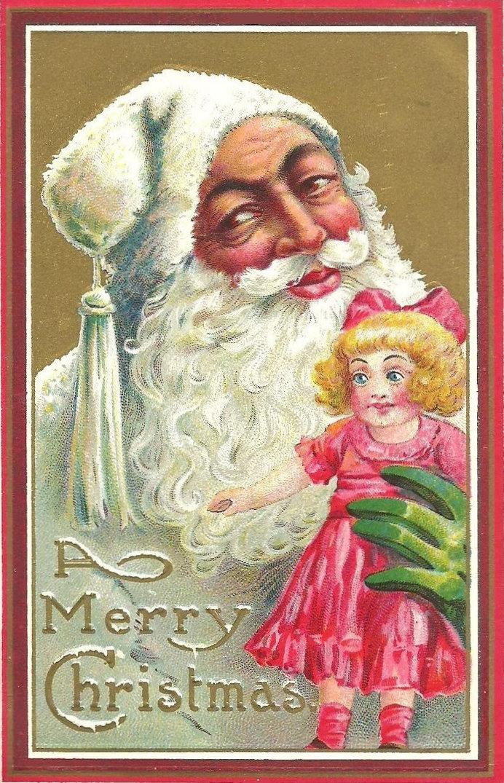 Contrarian Christmas