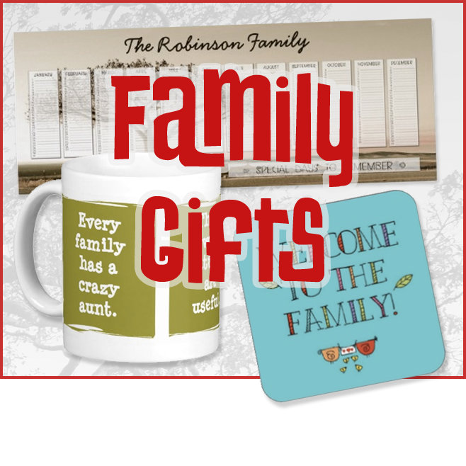 Family Gifts