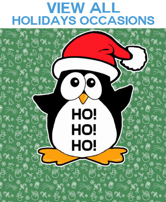 09. Holidays and Occasions
