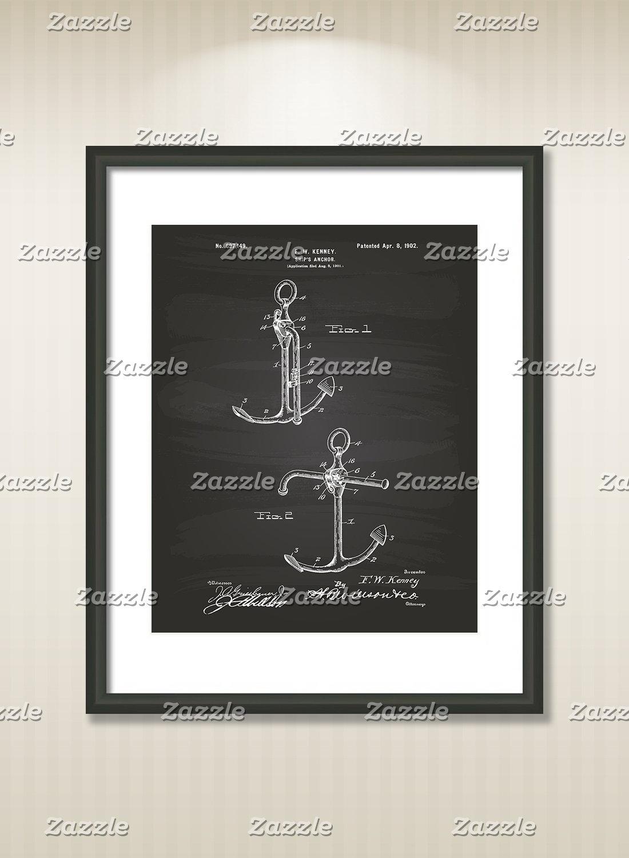 Patent Illustrations