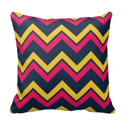 Pillow: Pattern