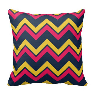Pillow: Pattern