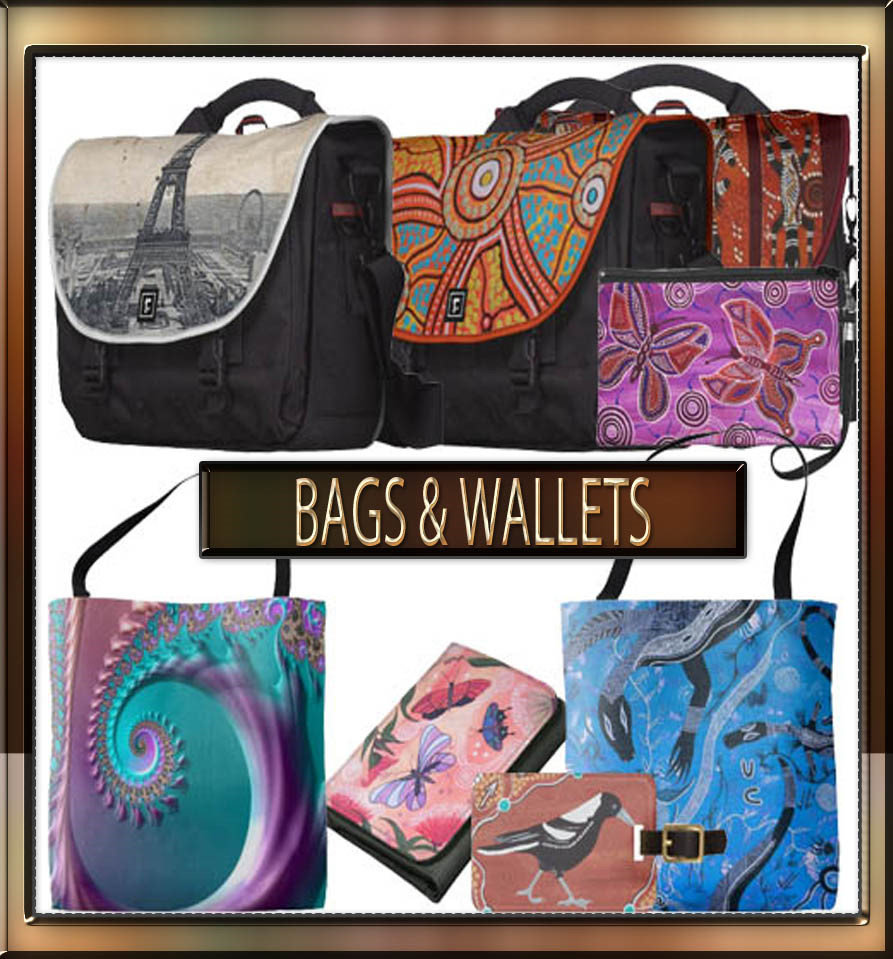 Bags & Wallets