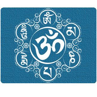 Om Mani Mantra