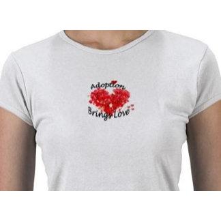 Adoption Shirts
