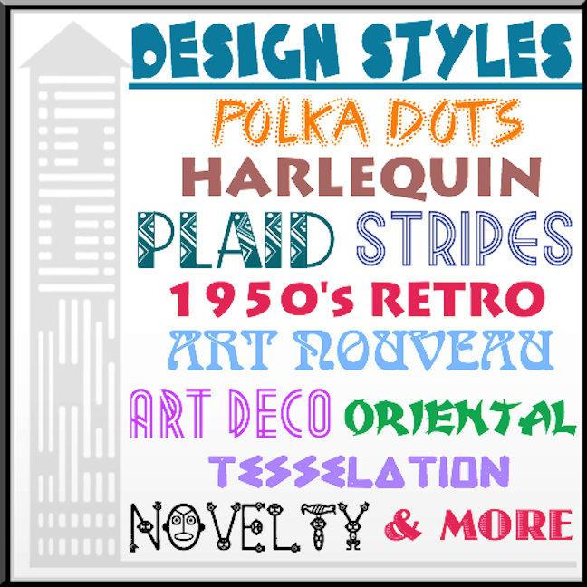 Design Styles