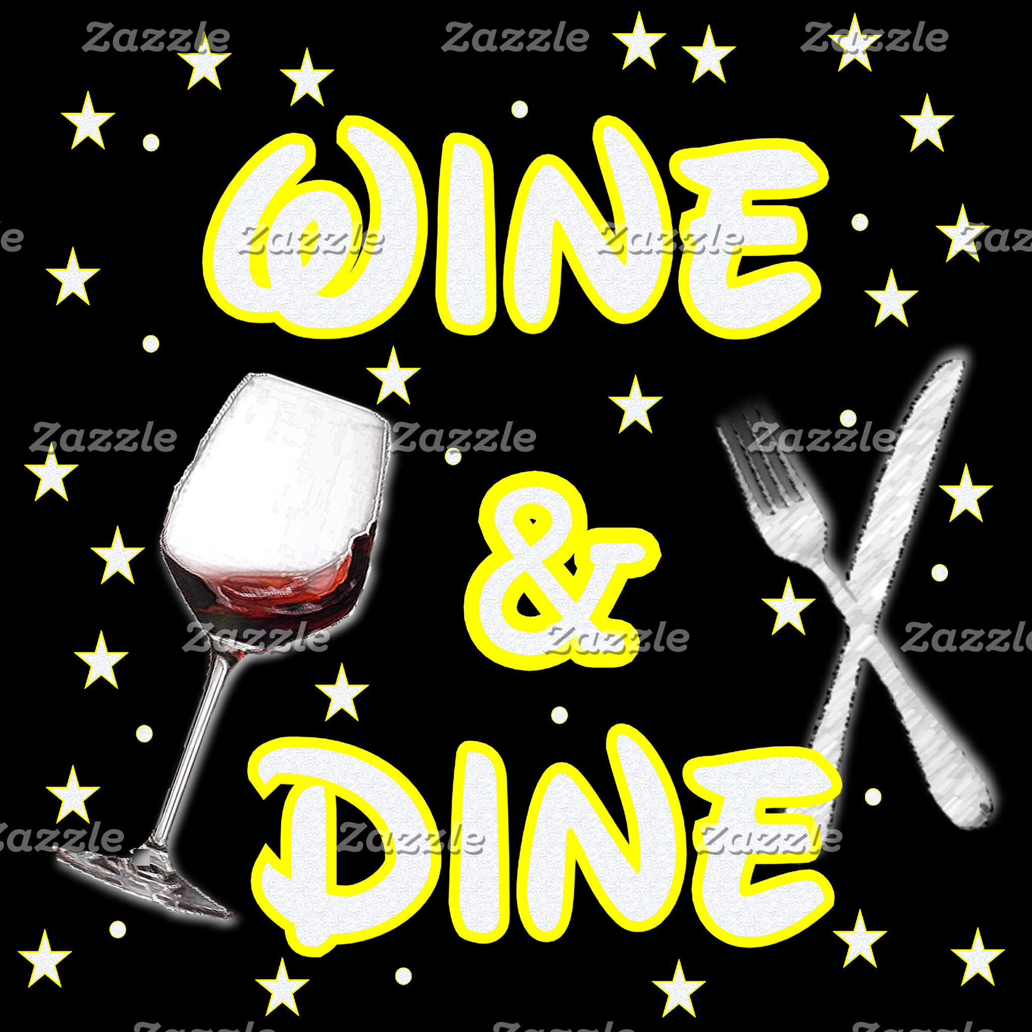 Wine and Dine