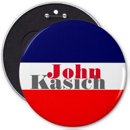16John Kasich