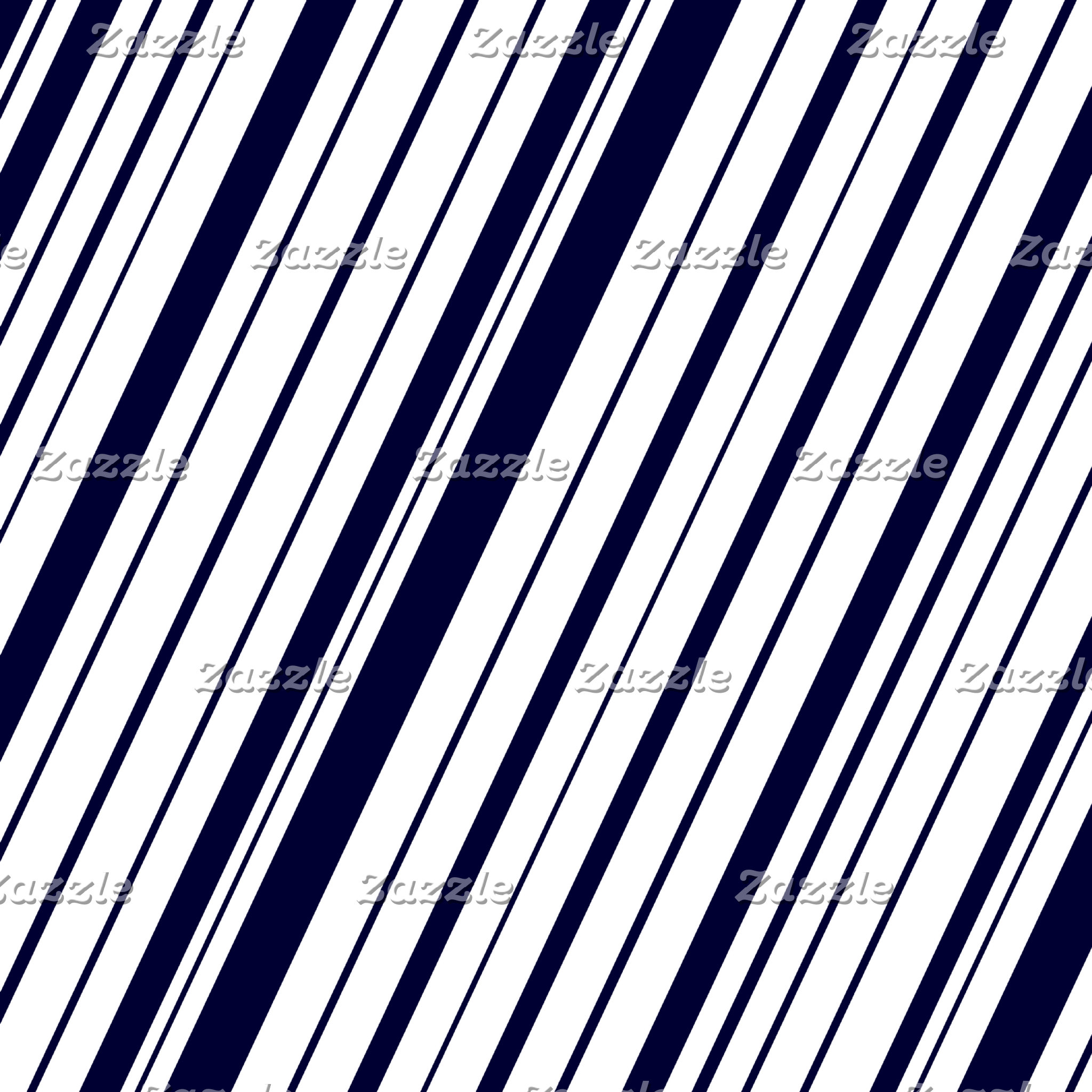 Diagonal Stripes