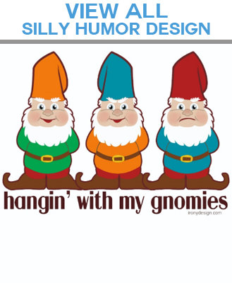 06. Funny Silly Design