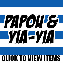 Papou And Yia-Yia Gifts
