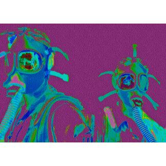 Gas Masks Respirators Goggles
