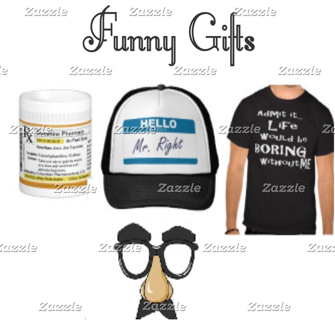 Funny Gifts