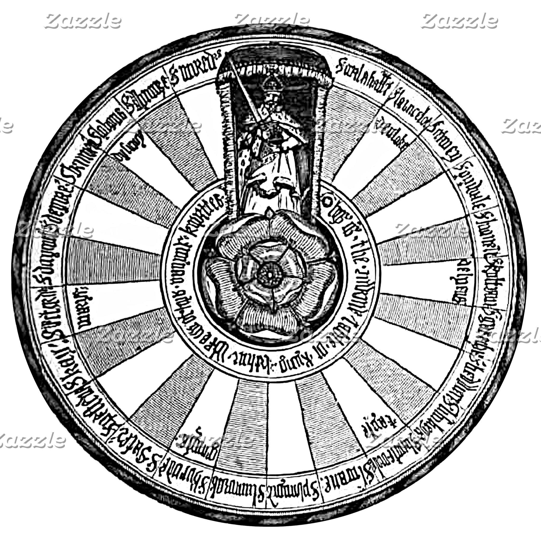 Arthur's round table