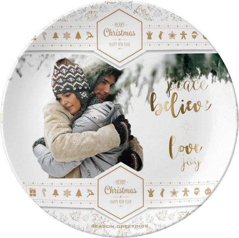 Christmas Photo Designs