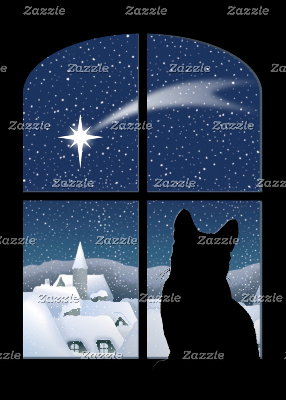 Silent Night, Holy Night Cards & Gifts