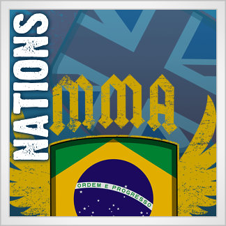 MMA Nations