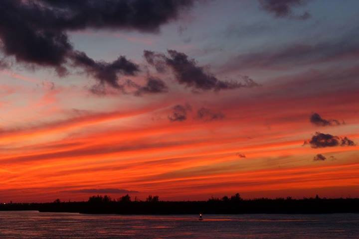 """Beaches - """"Sunrises, Sunsets, and Clouds!"""""""
