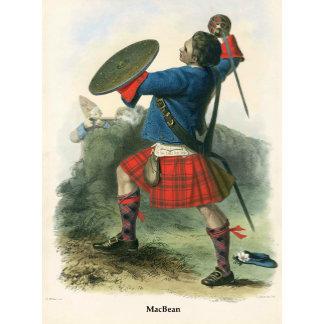Clan MacBean