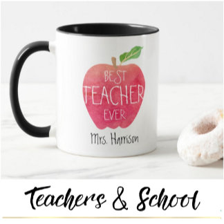 School & Teachers