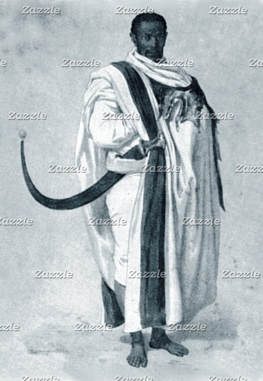 A nobleman of Tigre
