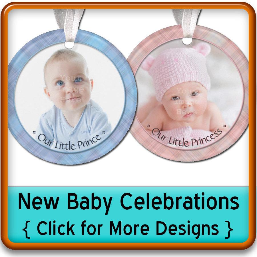 New Baby Gift Ideas & Celebrations