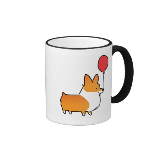 Mugs + Drinkware