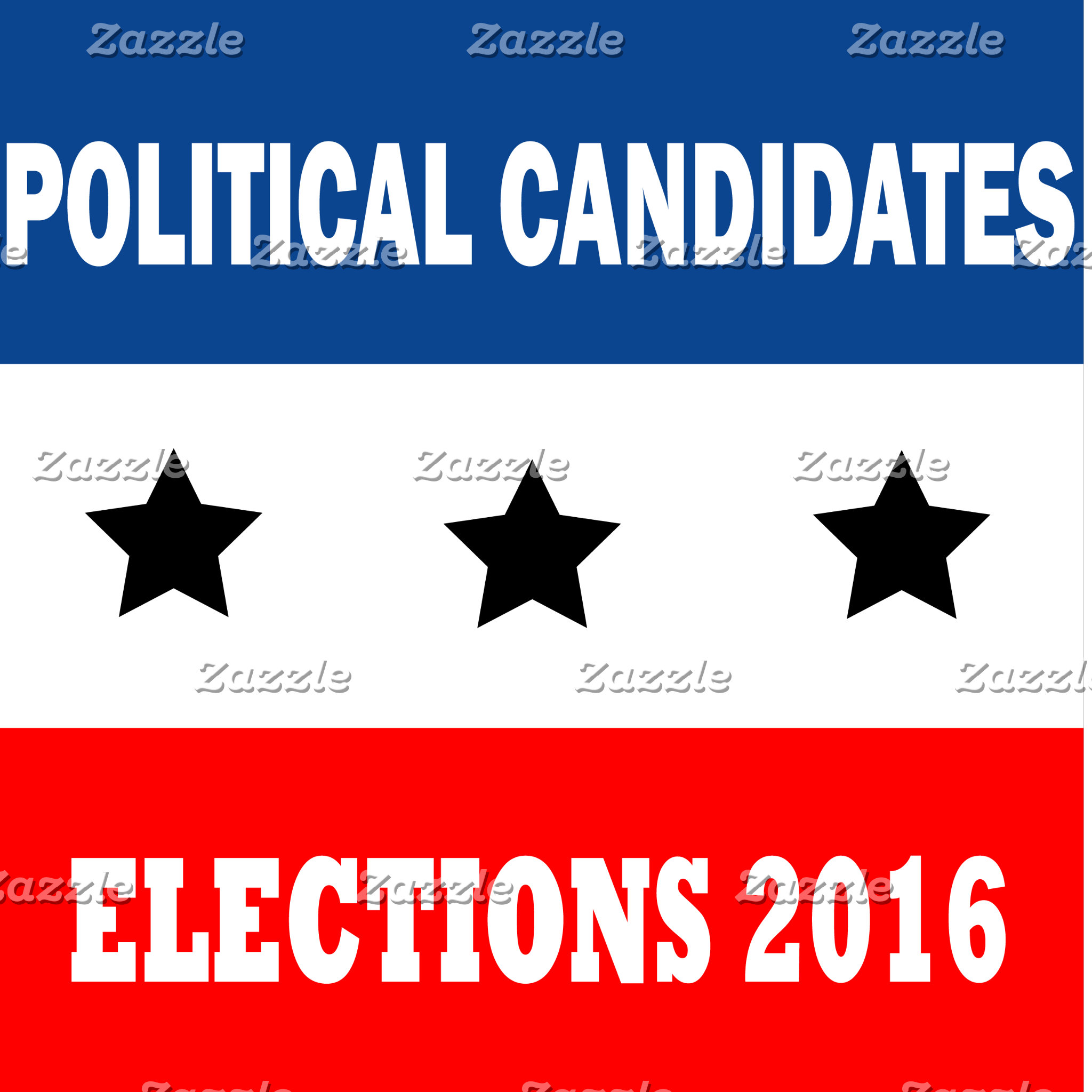 Political Candidates
