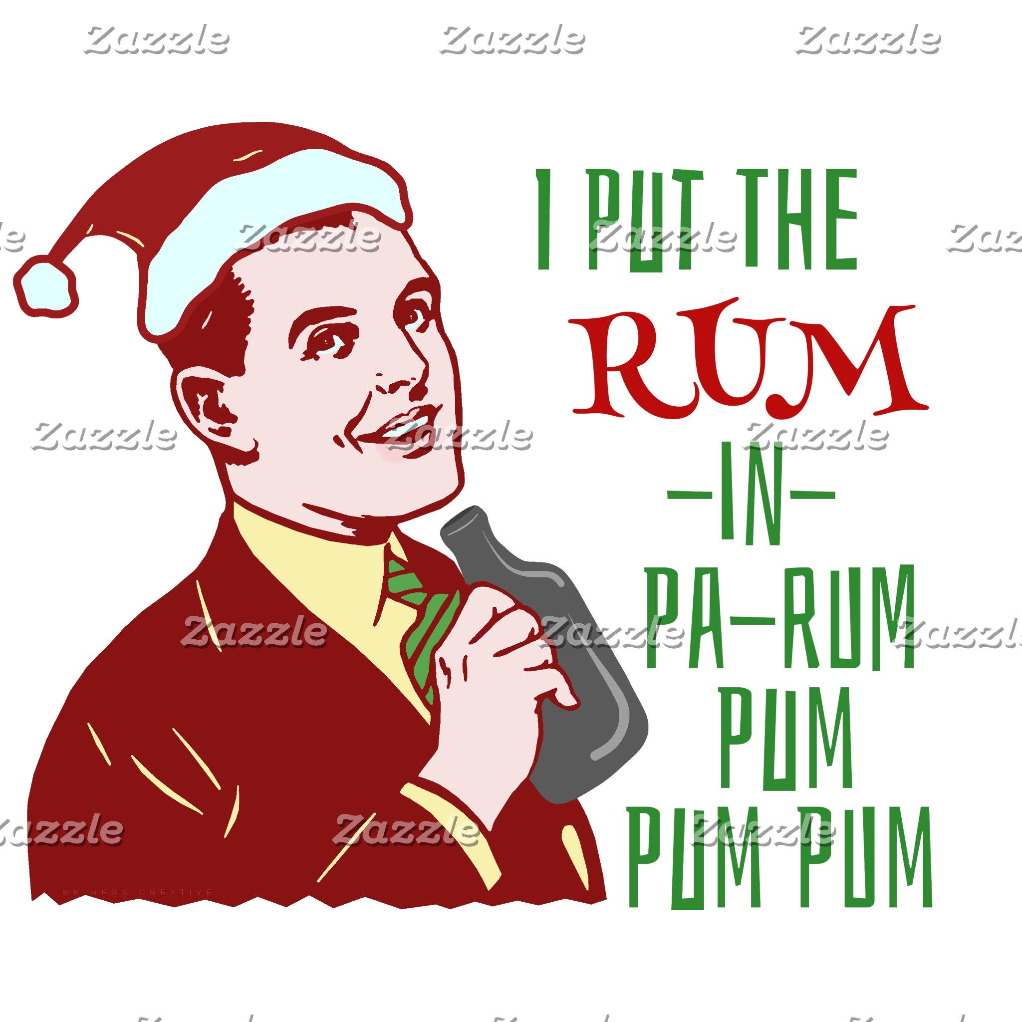 Christmas Drinking Humor