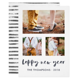 2018 Card Trends