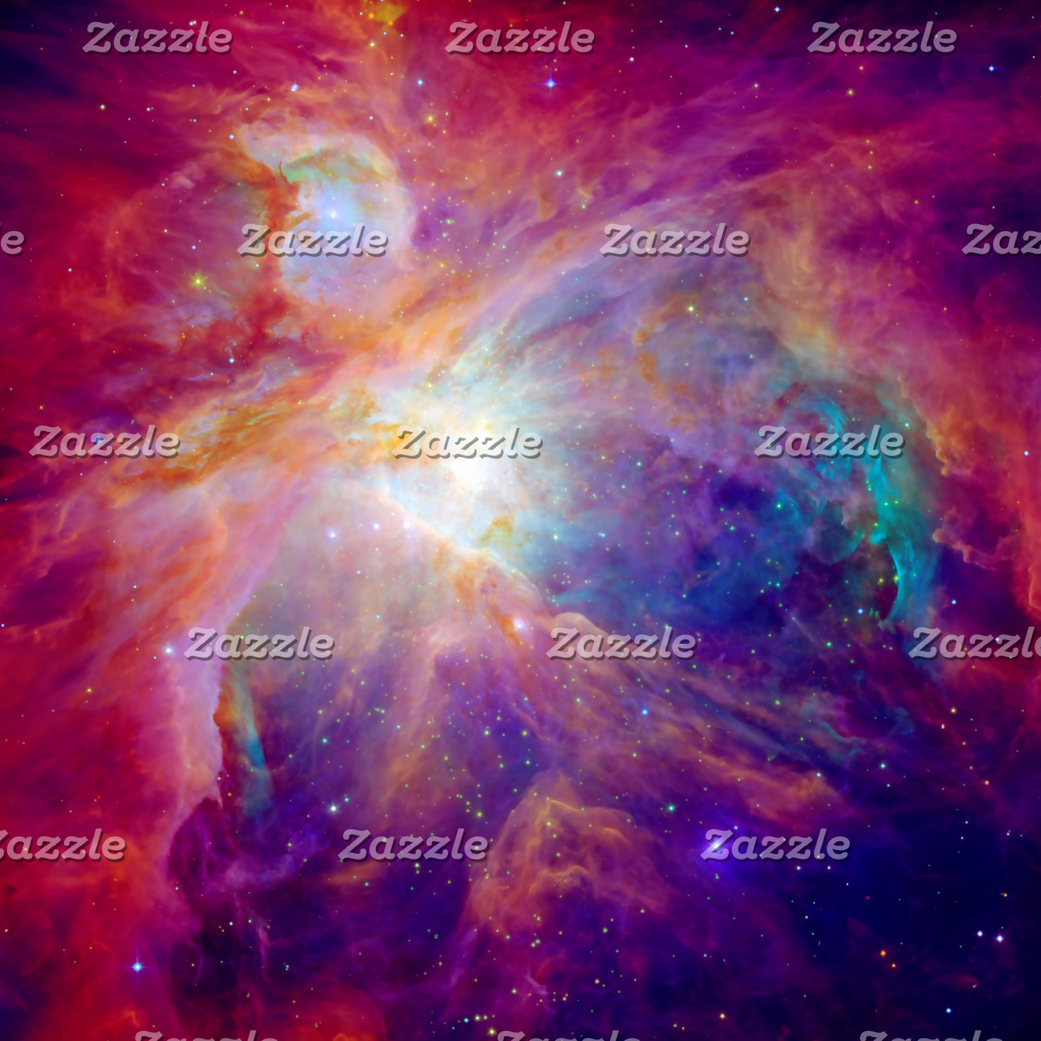 1 Orion Nebula
