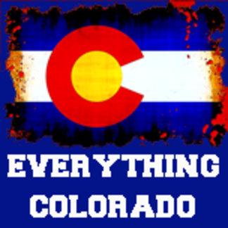 EVERYTHING COLORADO