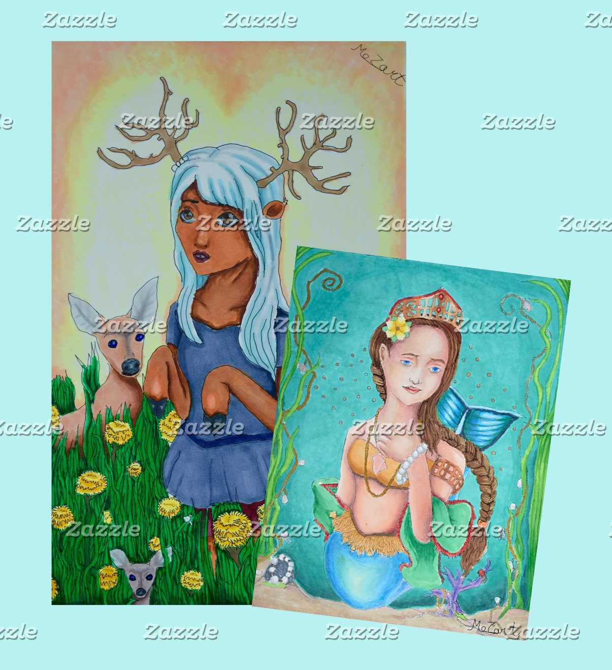 (Poster)Art Prints
