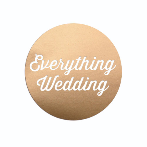 Everything Wedding