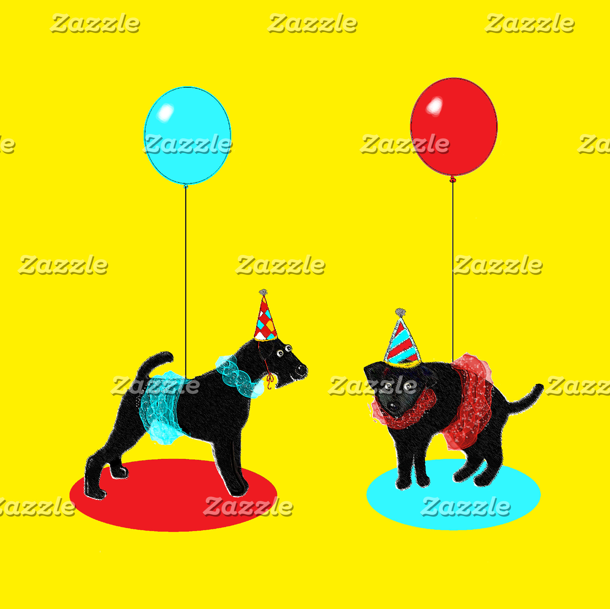 DOG PARTY