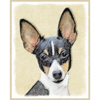 Fox Terrier (Toy)