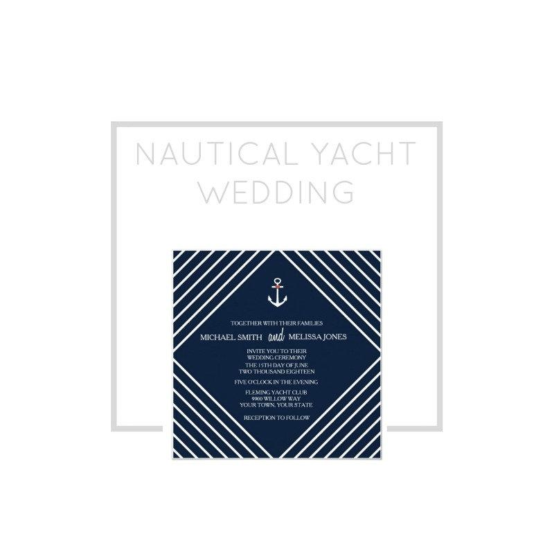 Nautical Yacht