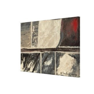 Artwork On Canvas